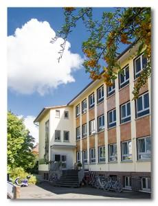 Berthold-Martin-Haus